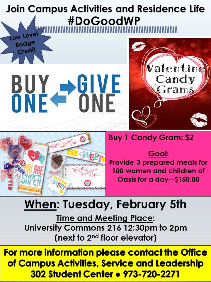 Buy One Give One Valentine Candy Gram Fundraiser for Oasis.jpg